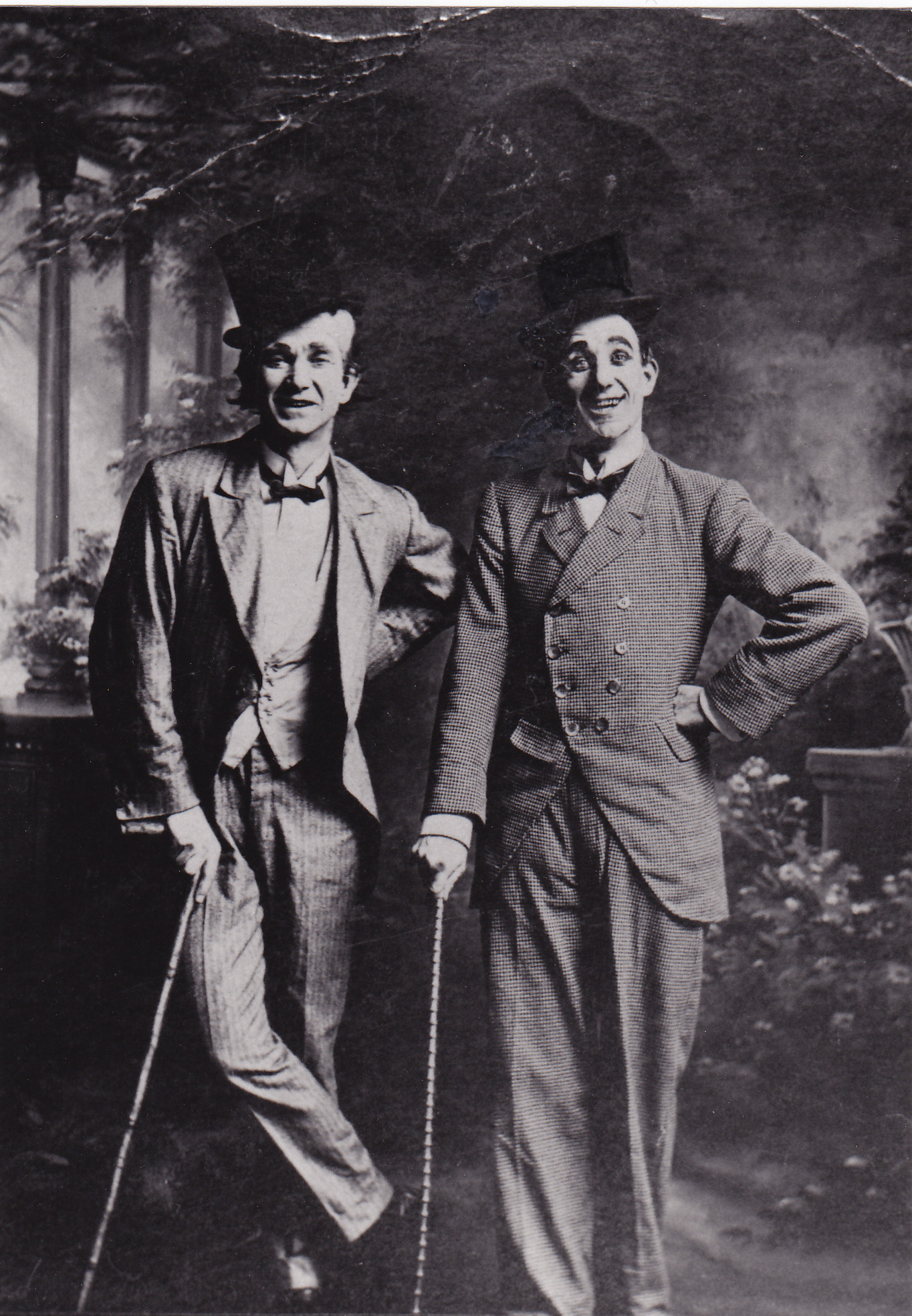 The Hanaway Brothers