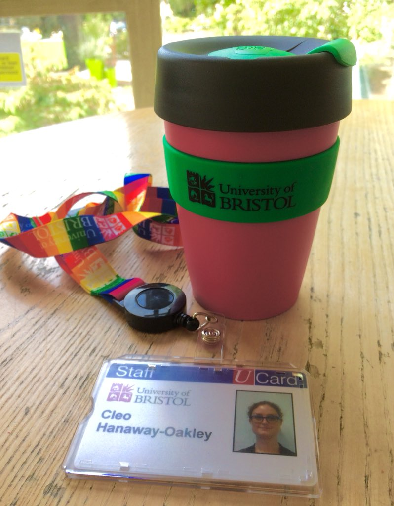 A Labour of Love?: My First Term as a Lecturer